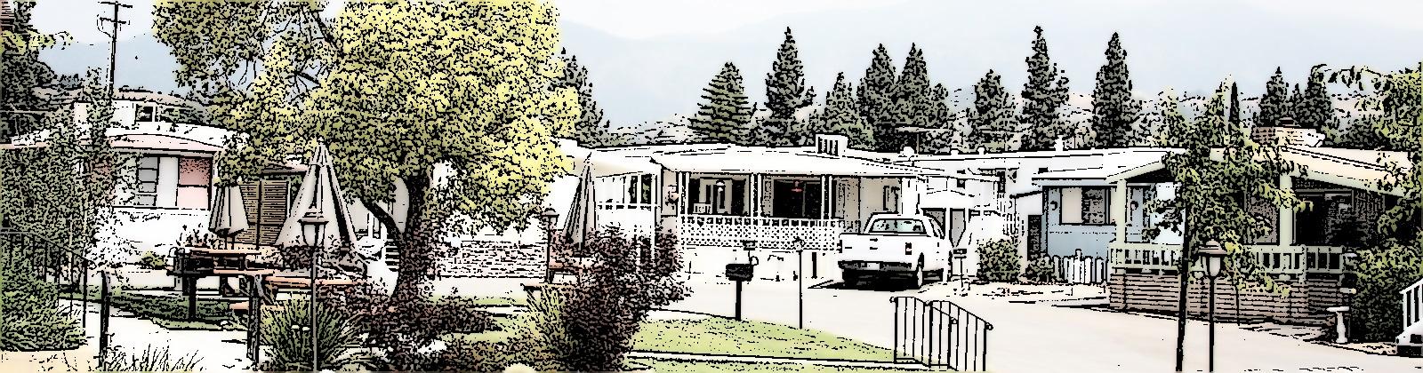 Foothill Village